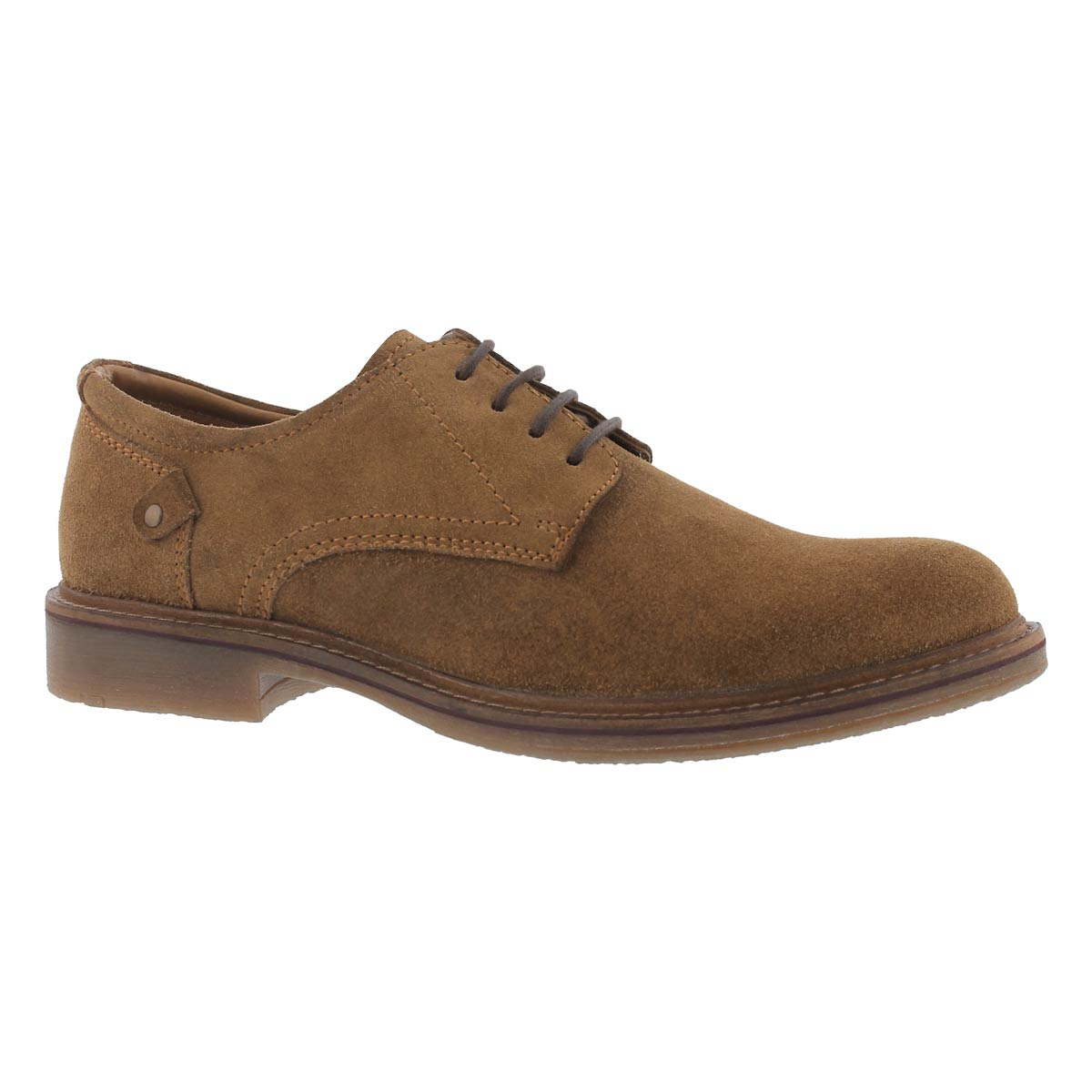 Mns Andy chesnut lace up casual oxford