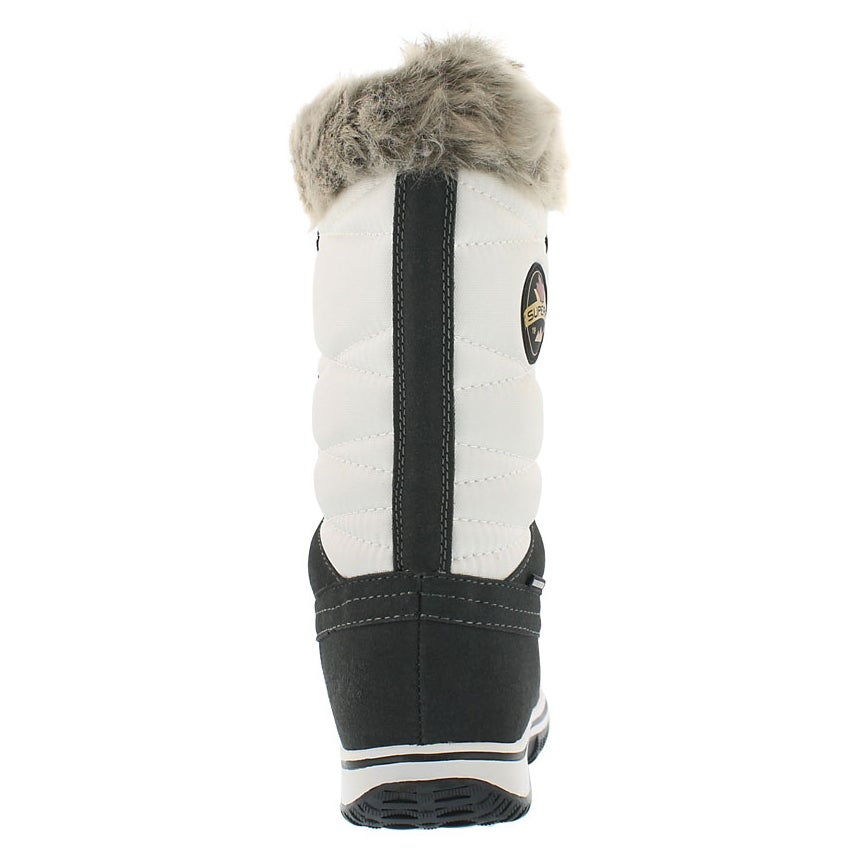 Lds Anila chr/ice wtrpf tall winter boot