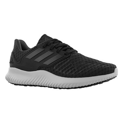 Mns Alphabounce RC.2 black running shoe