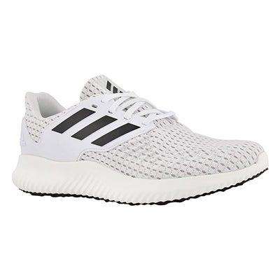 Mns Alphabounce RC.2 wht/bk running shoe