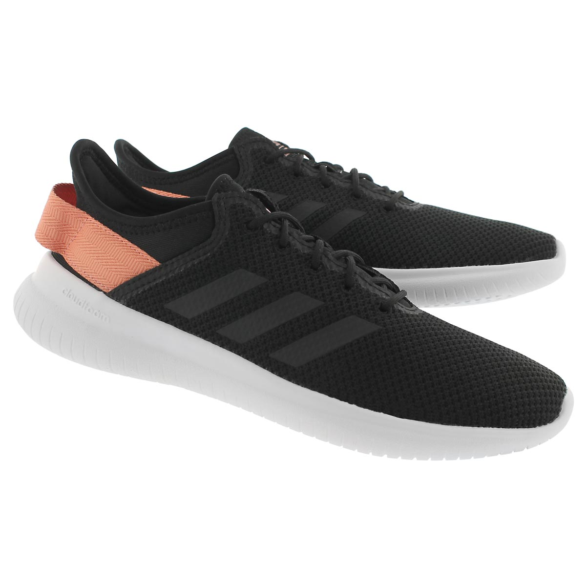 Adidas Cloudfoam Women S Running Shoe