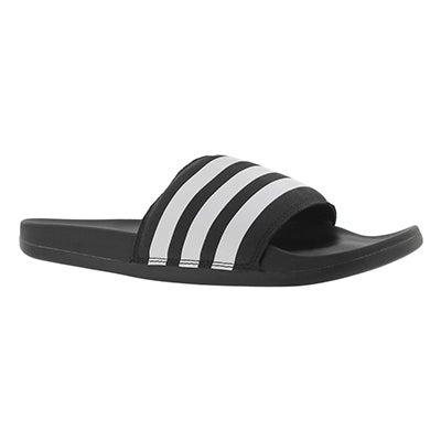 Adidas Men's ADILETTE CF ULTRA black/white slides
