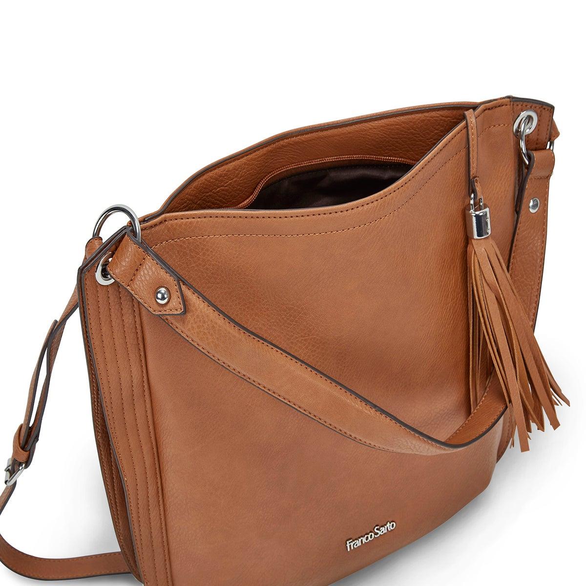 Lds Arabel luggage convert. bucket bag
