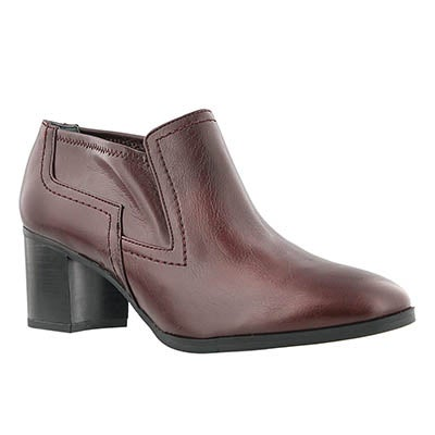 Lds Ashland vino slip on dress shoe