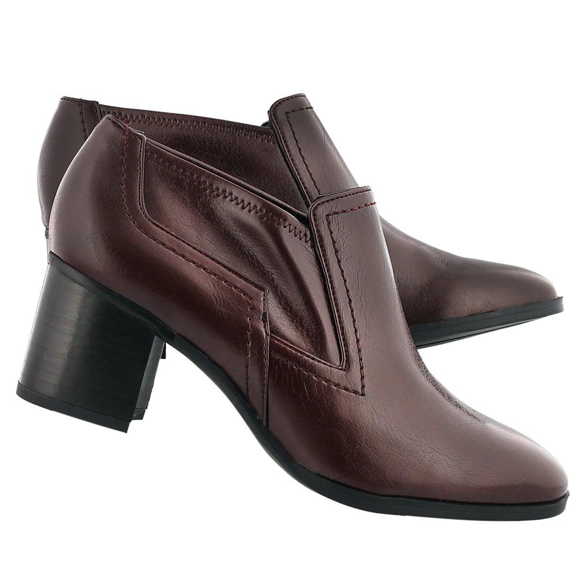 Lds Ashland vino slip on dress shoe