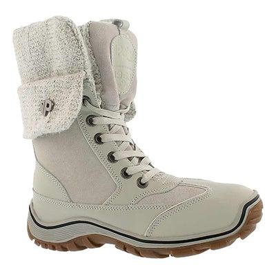 Lds Ava light ice wtpf winter boot