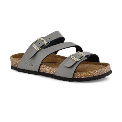 Grls Avalon 5 tpe crz memory foam sandal