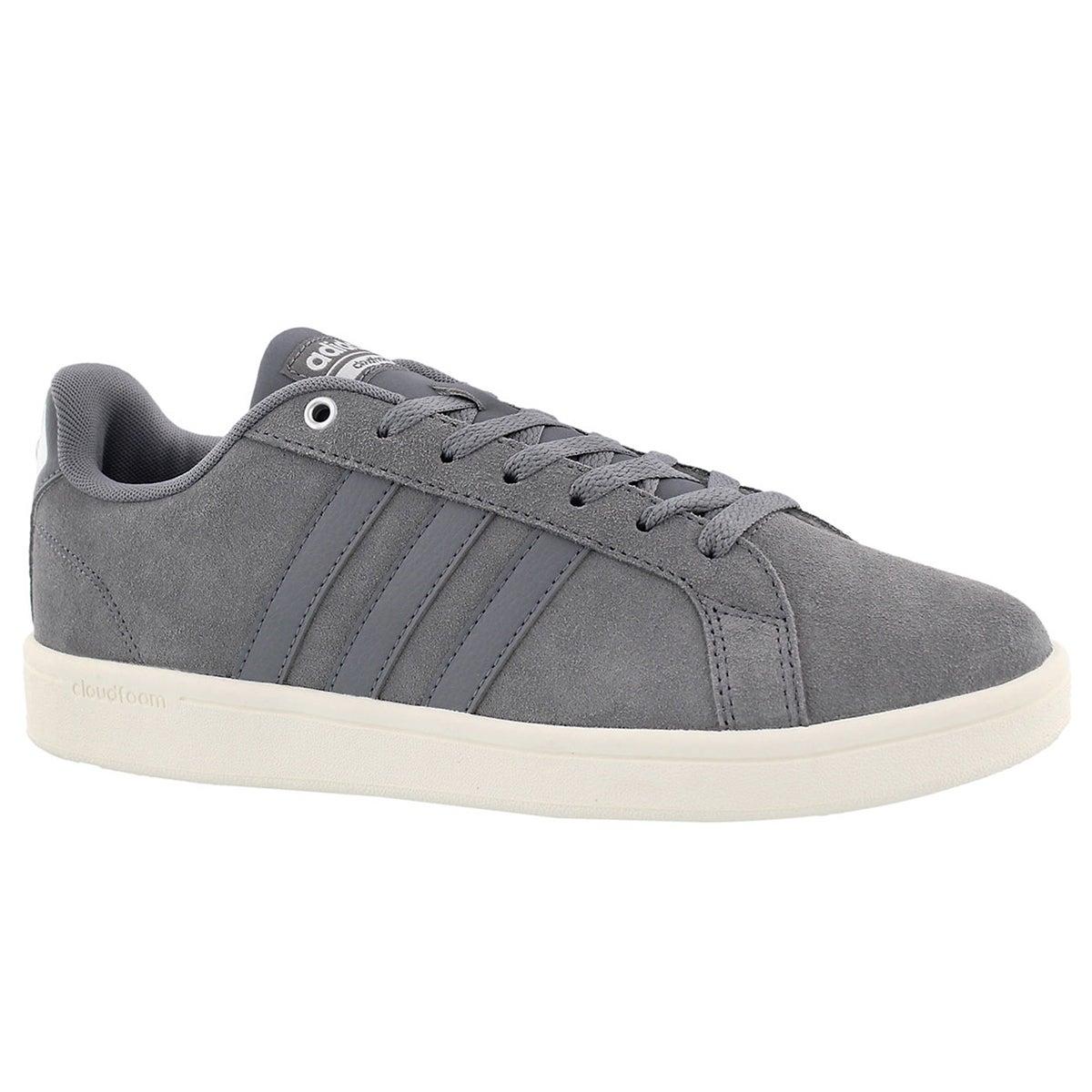 Men's CLOUDFOAM ADVANTAGE grey sneakers