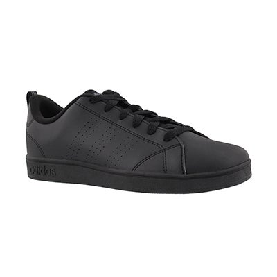 Chlds Advantage Clean black sneaker
