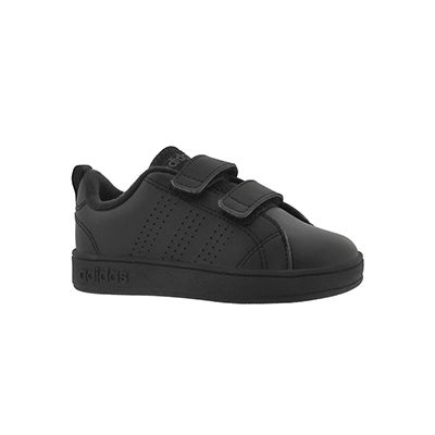 Infs Advantage Clean CMF black snkr