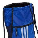Adidas Alliance II bold blue sackpack