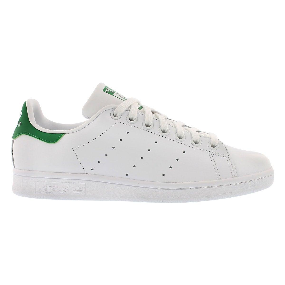 Lds Stan Smith white/green sneaker