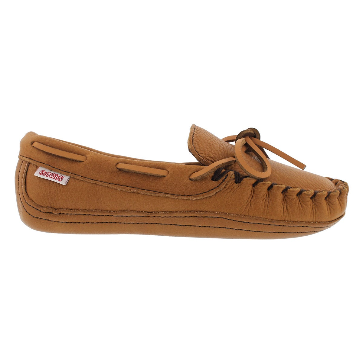 Lds cork lthr moccasin