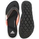 Lds Anyanda Flex Thong black sandal