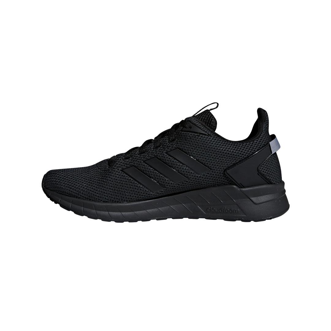 Mns Questar Ride black running shoe