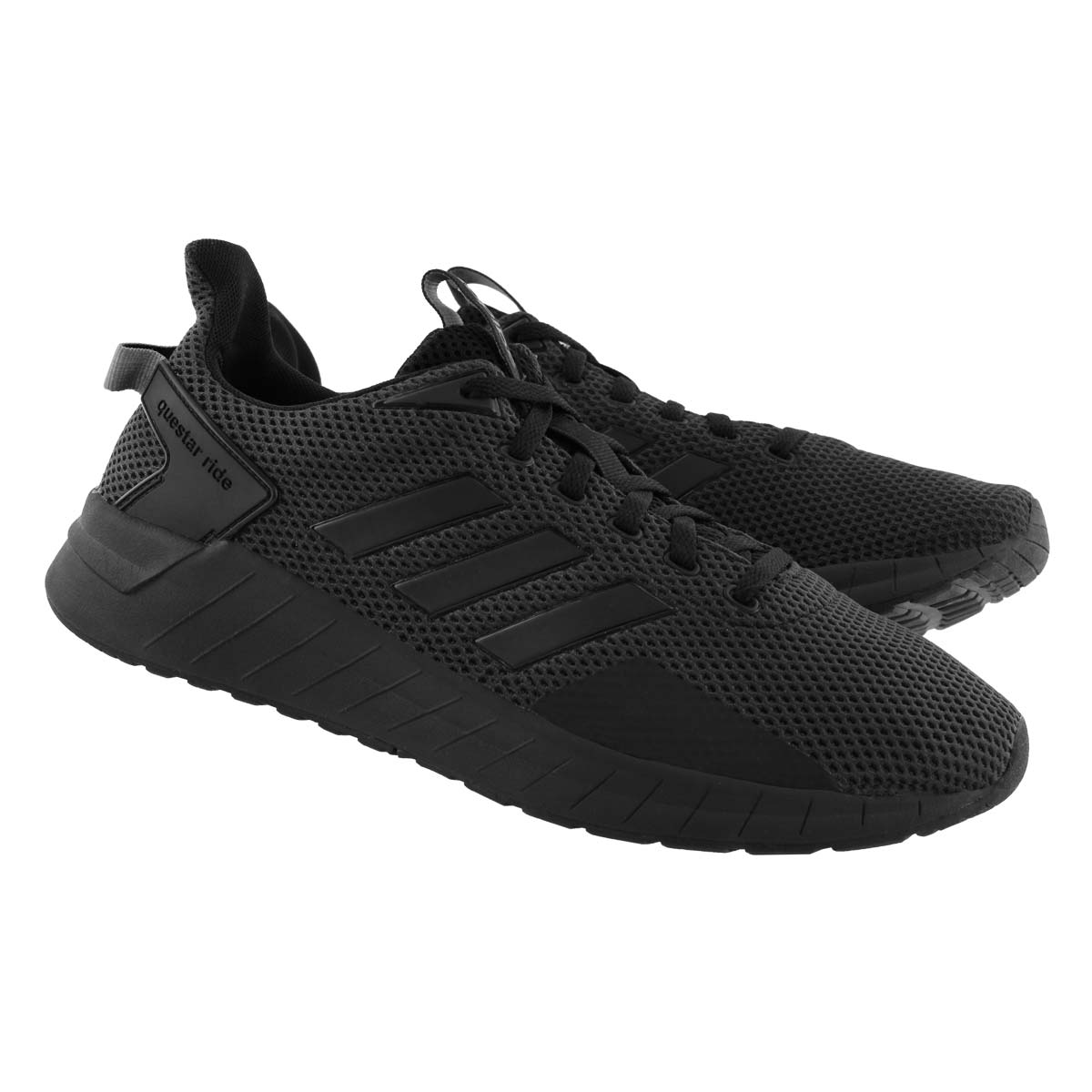 Mns Questar Ride black running shoe