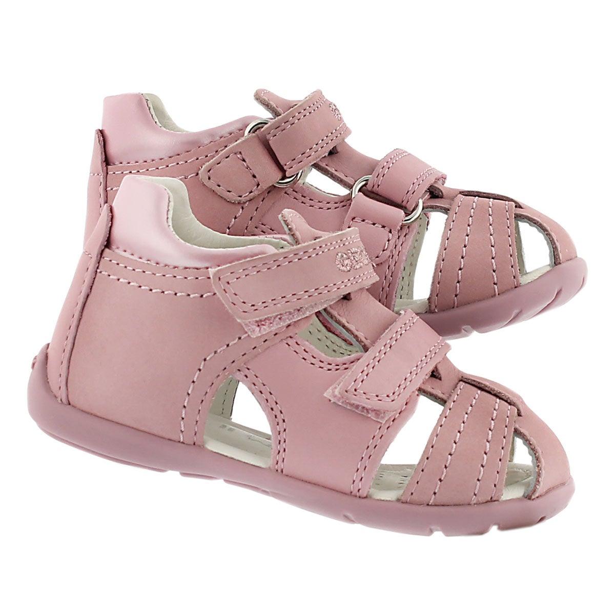 Infs Kaytan pink fisherman sandal