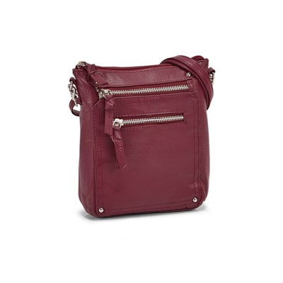 Lds Cassie 2 bayberry crossbody bag
