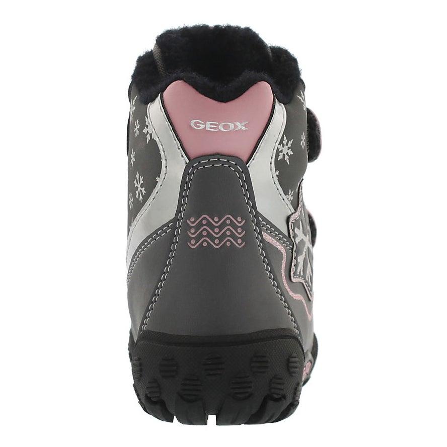 Inf Gulp ABX C dk grey winter boot