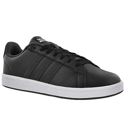 Mns Cloudfoam Advantage black sneaker