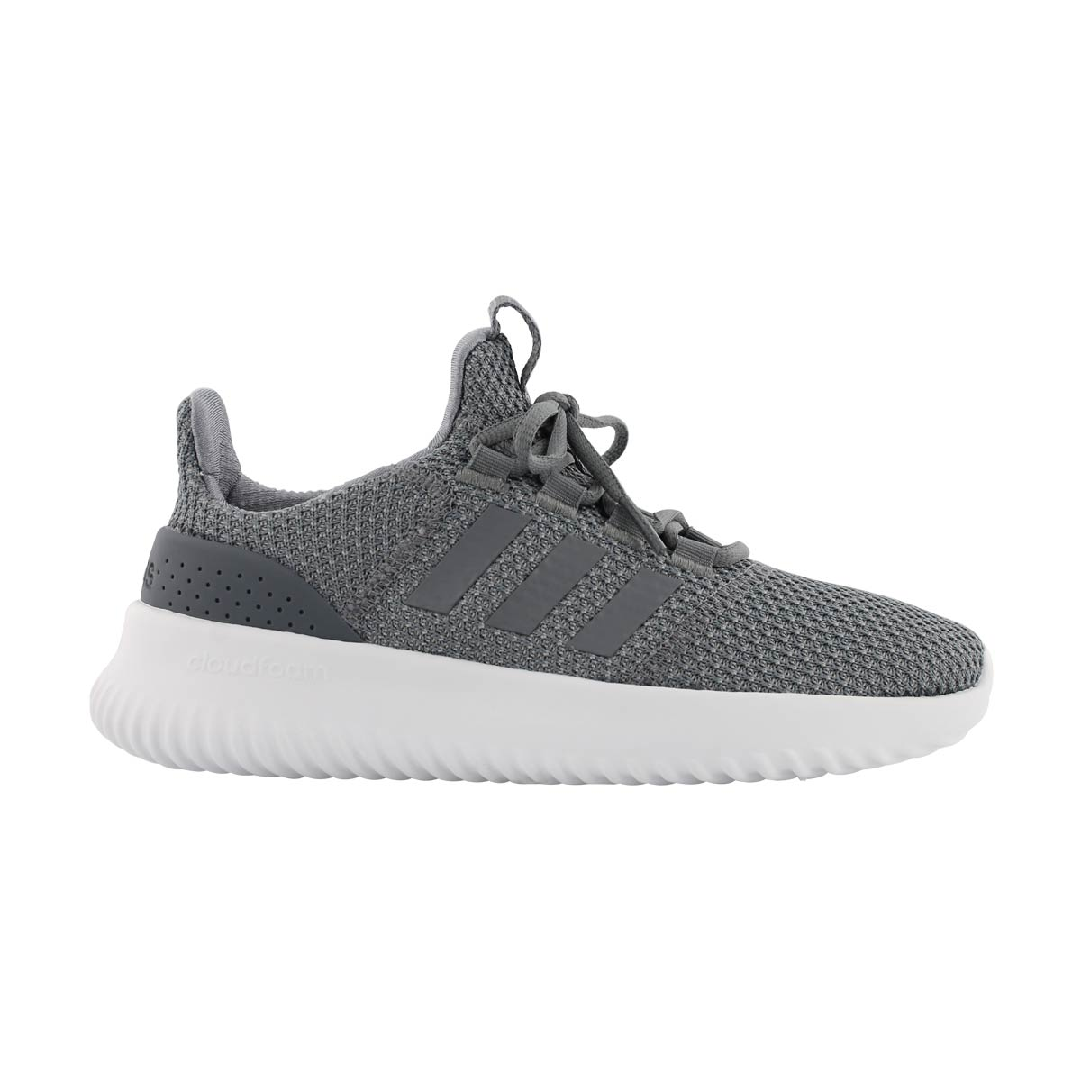 Chlds Cloudfoam Ultimate gry/onx runners
