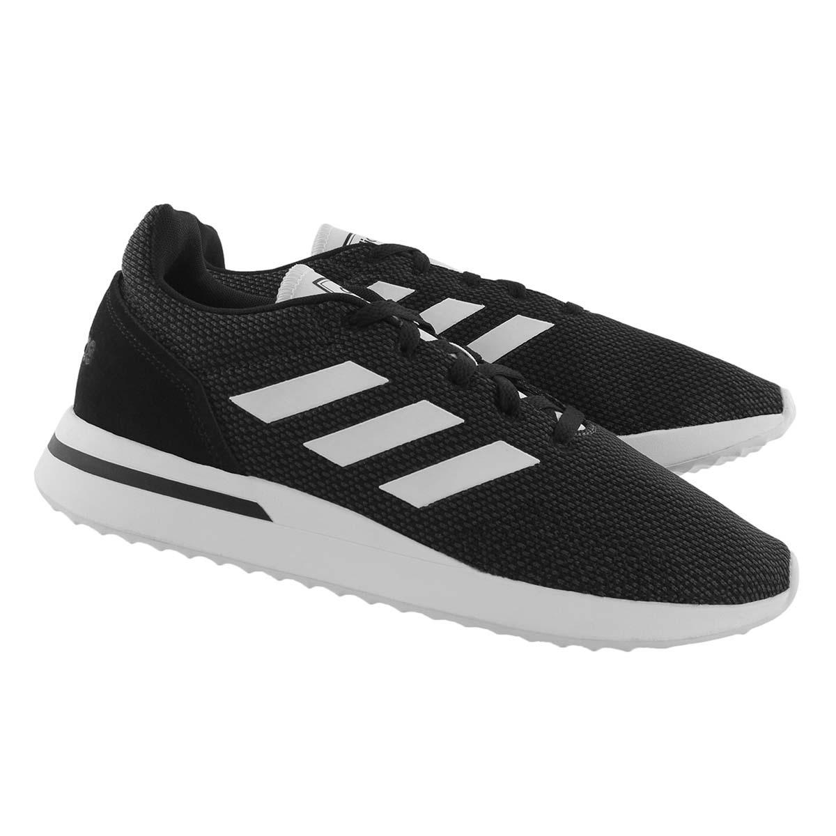 Mns Run705 black/white running shoe