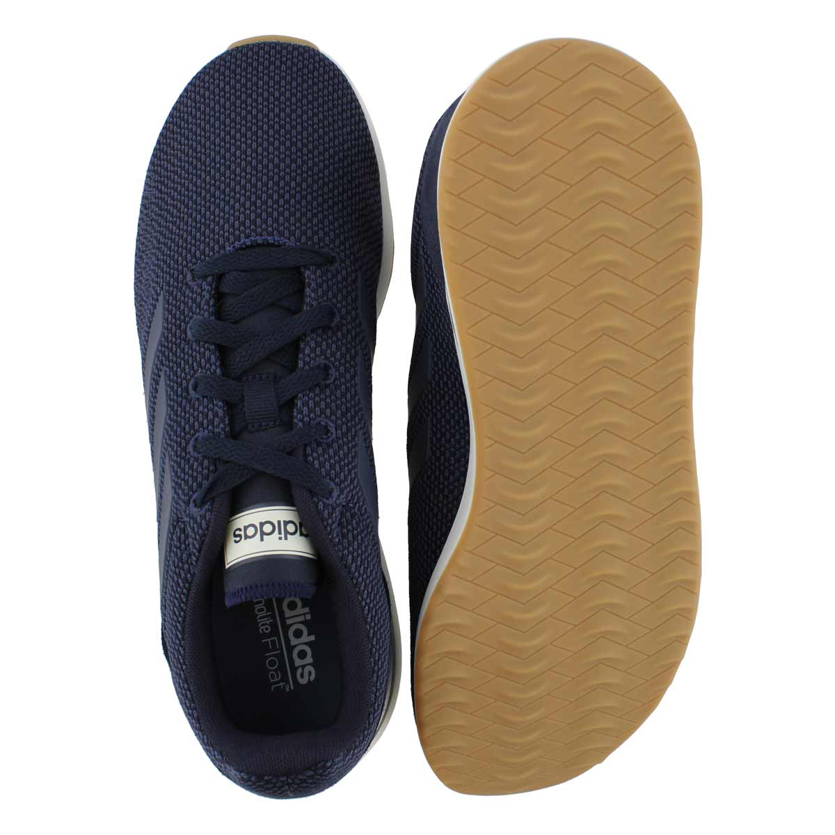 Mns Run705 ink/blue running shoe