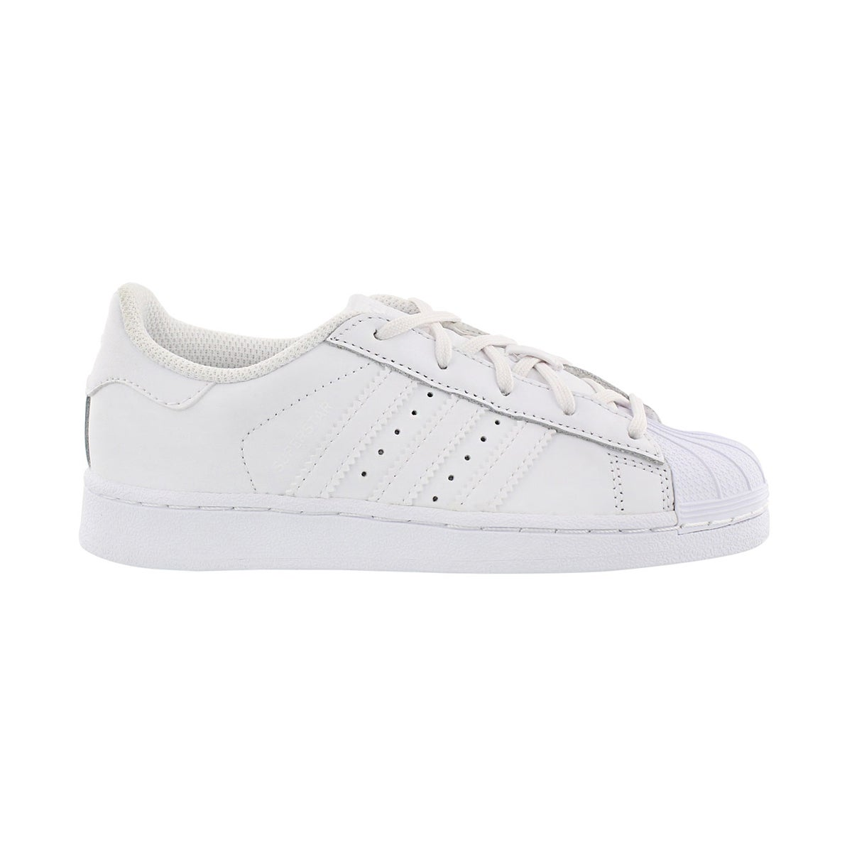 Espadrille Superstar, blanc, enfants