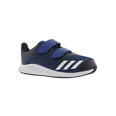 Adidas Infants' FORTA RUN CF navy/white sneakers