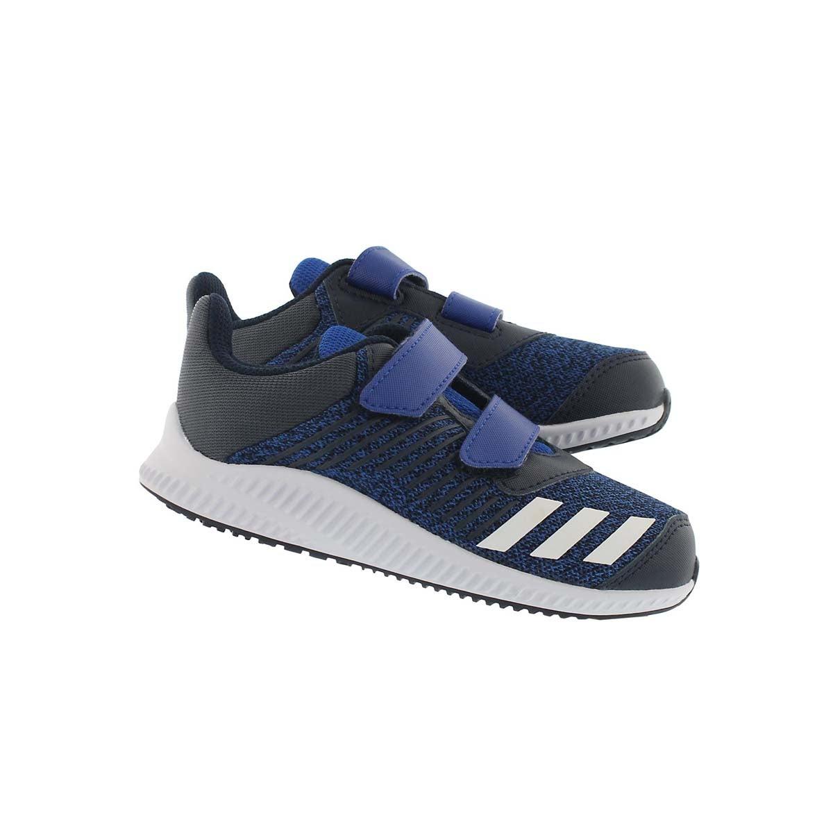 Infs-b FortaRun CF nvy/wht sneaker