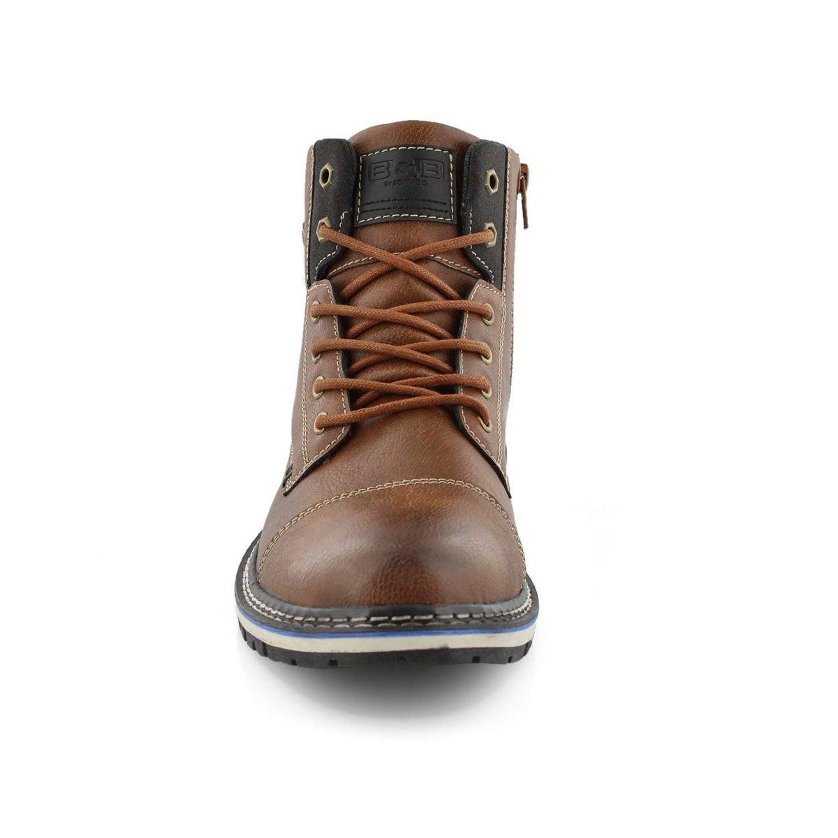 Mns Ballard2 cgnc lace up ankle boot