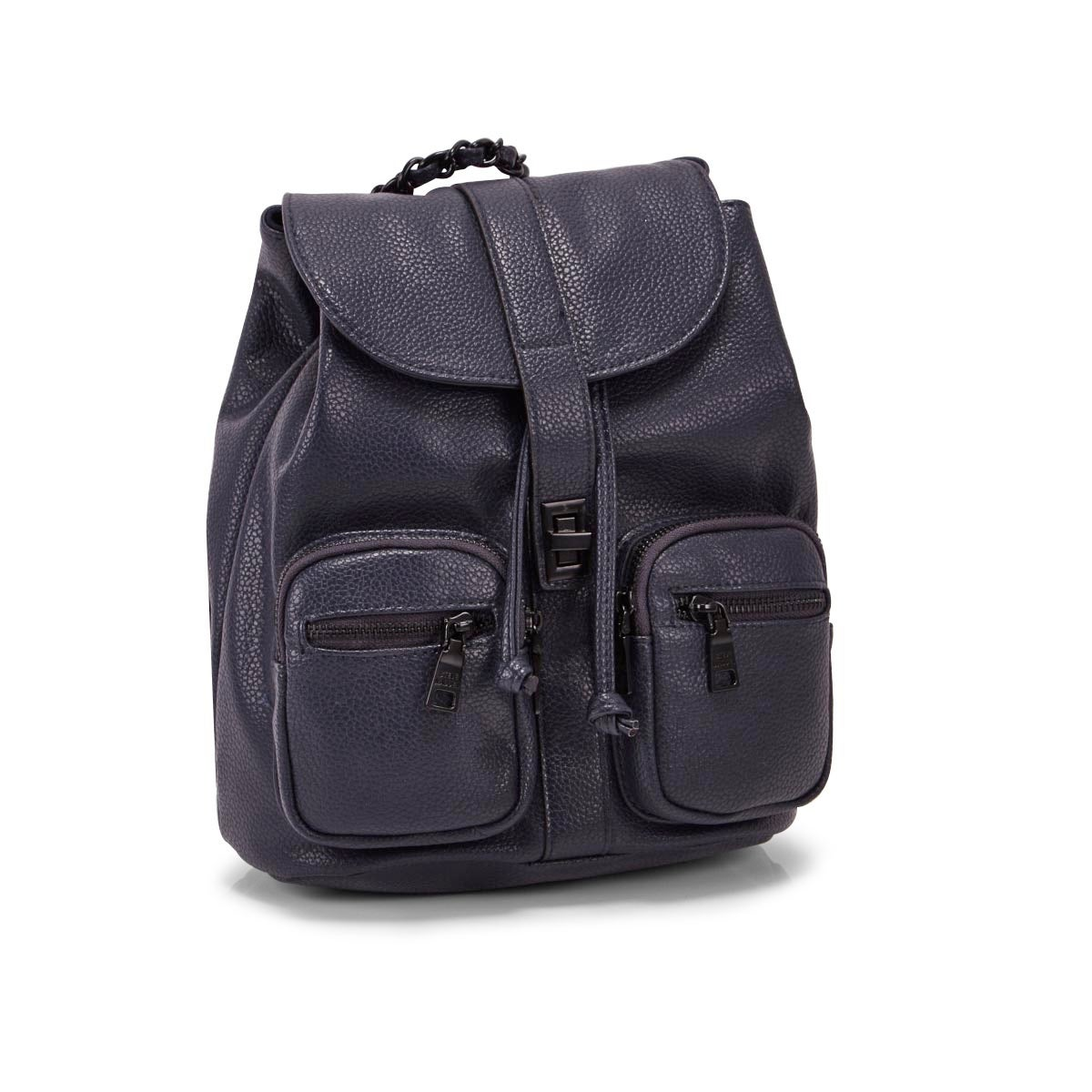 Lds BAlly navy fashion backpack