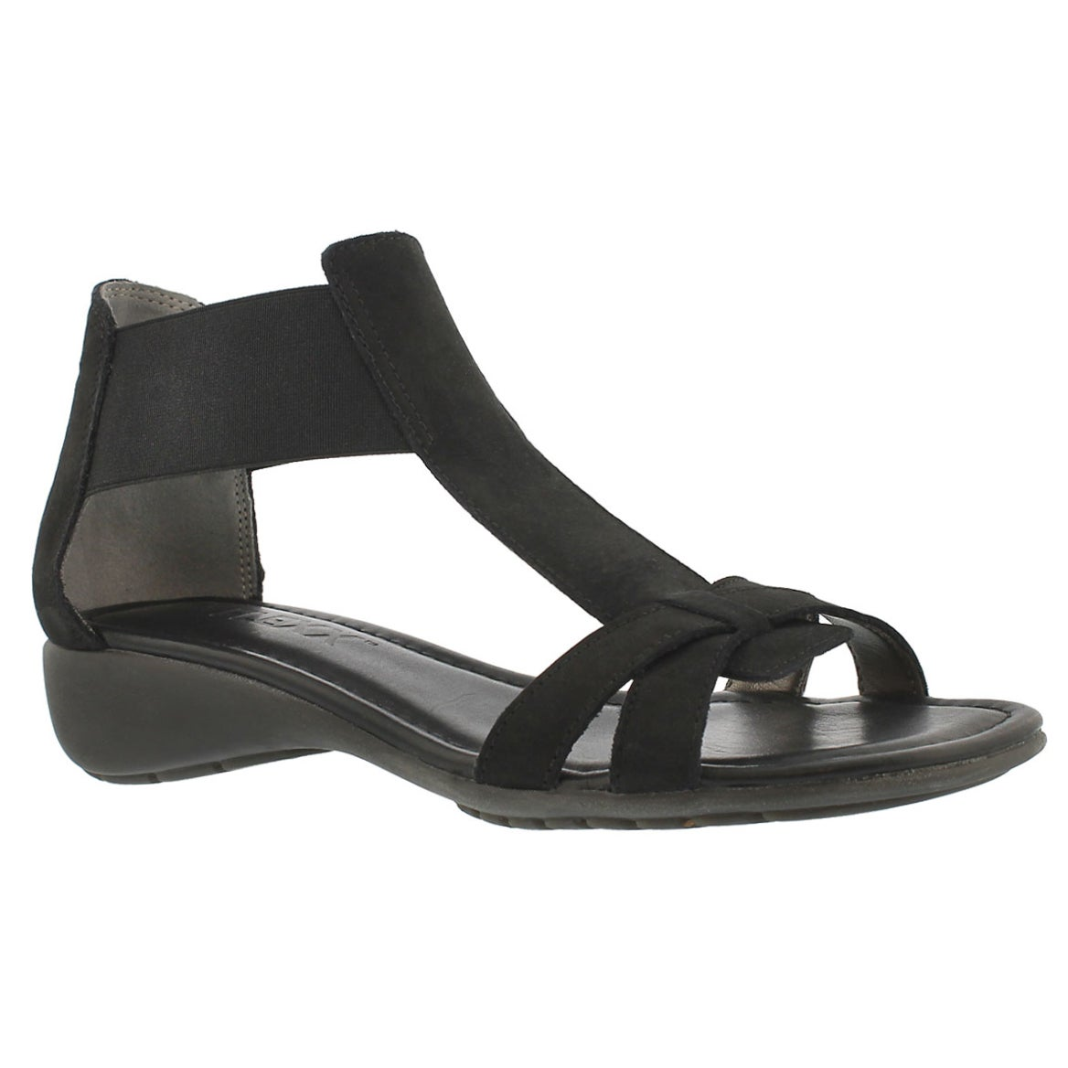 Lds Band Together black casual sandal