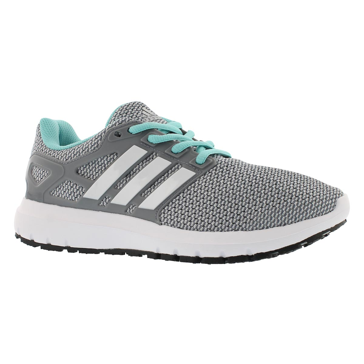 Women's ENERGY CLOUD WTC grey/white running shoes