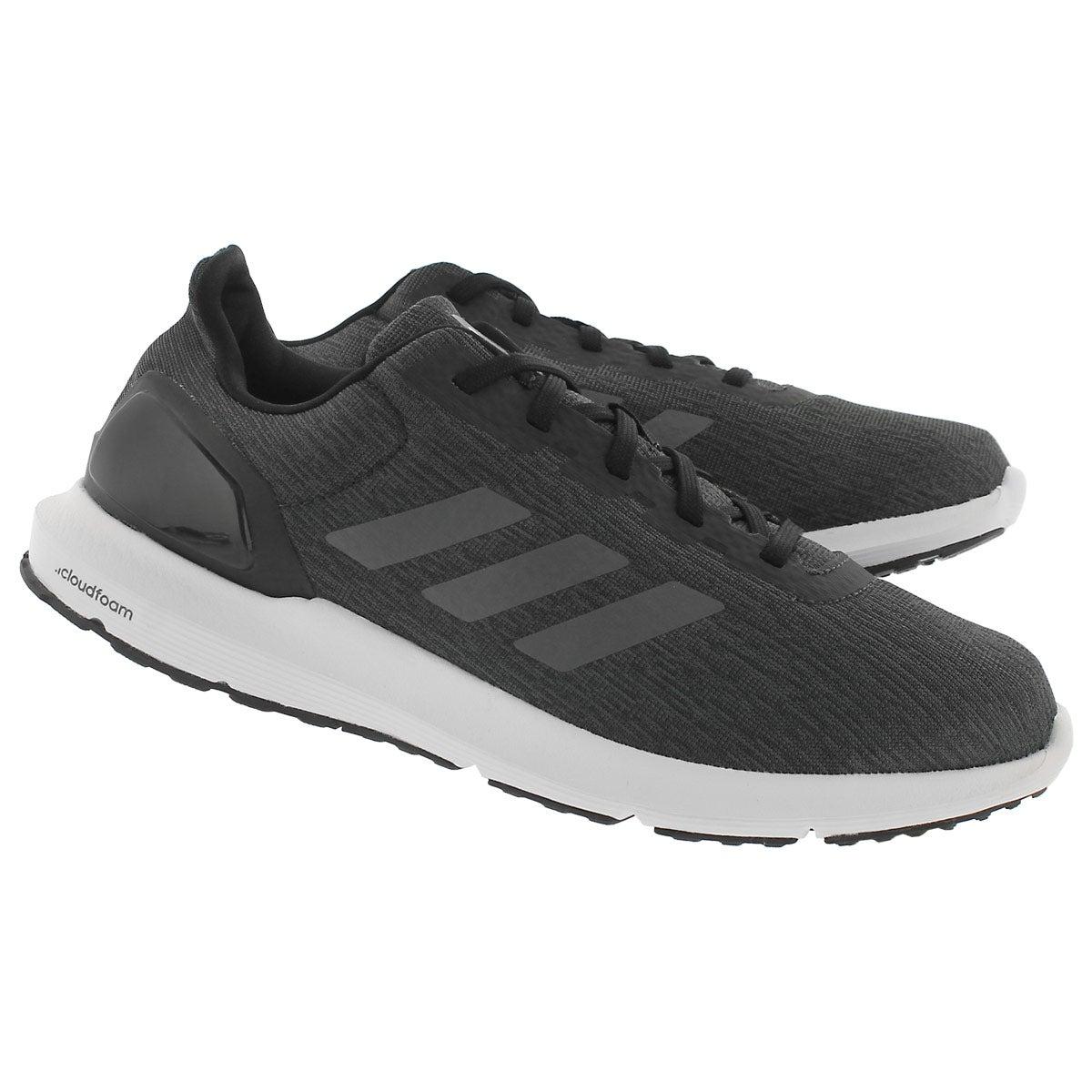 Mns Cosmic 2 blk/blk running shoe