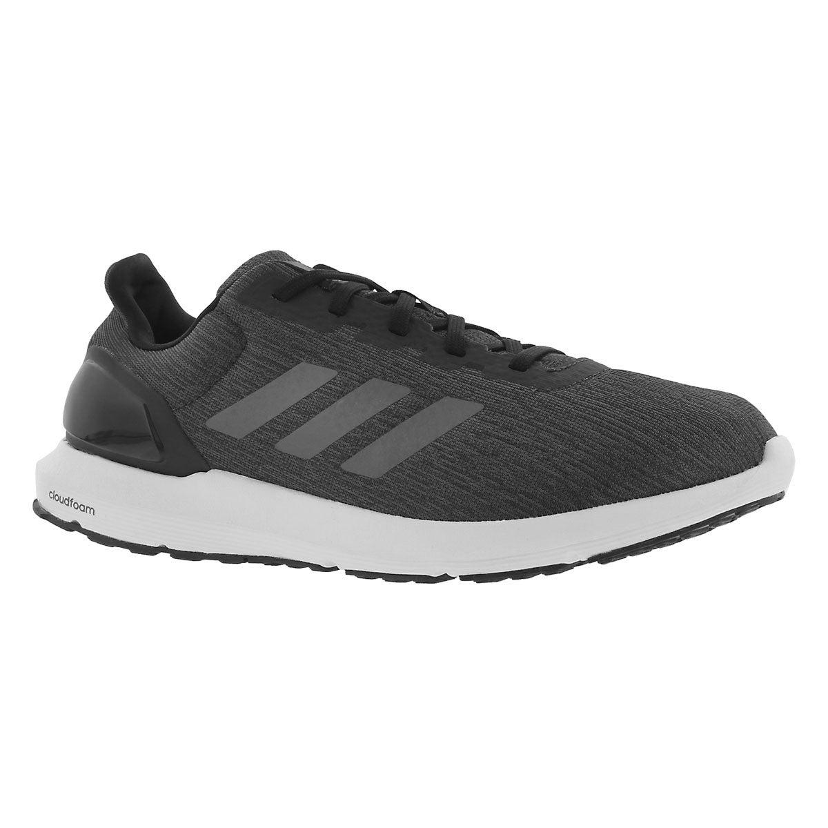 Men's COSMIC 2 black/black running shoes