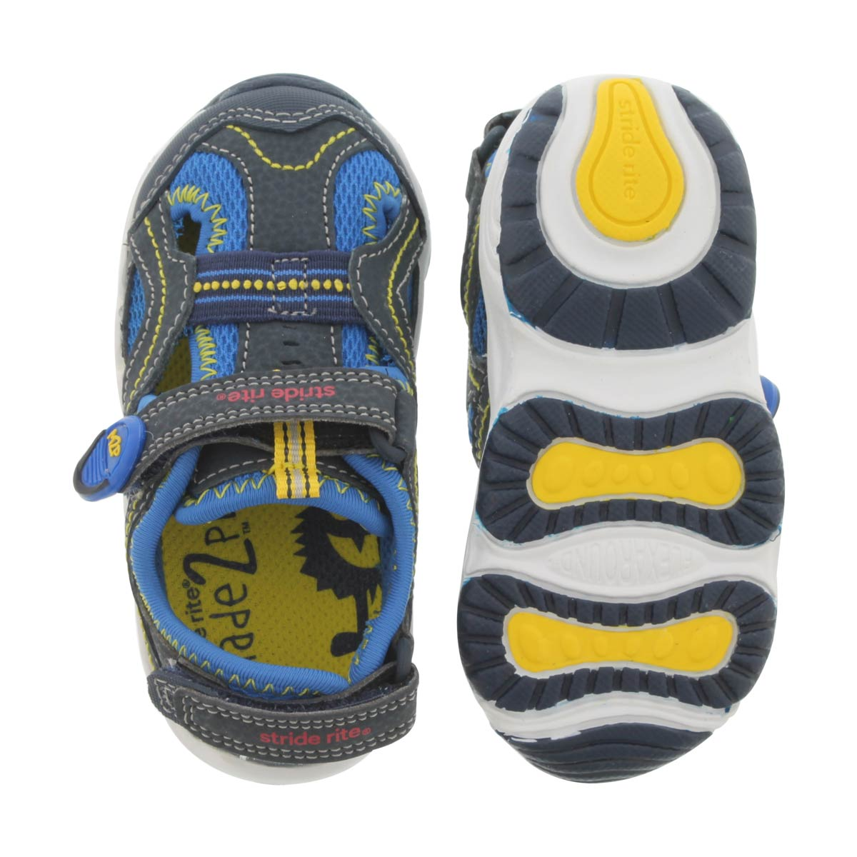 Infs M2P Baby Soni navy sneaker