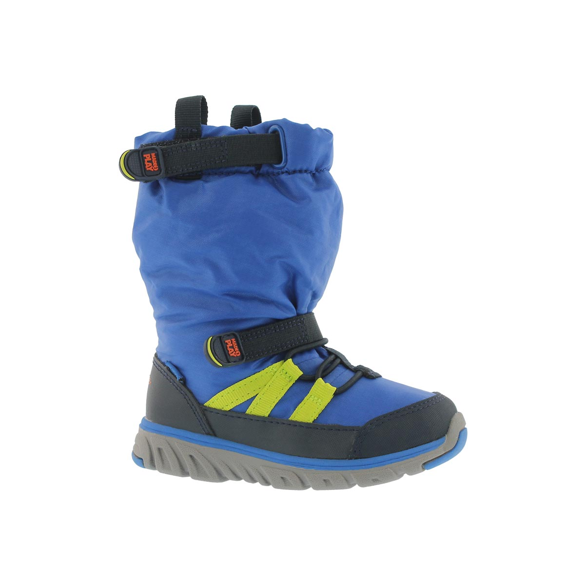 Inf M2P Sneaker Boot blue winter boot