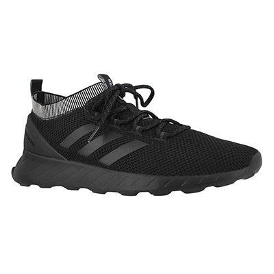 Mns Questar Rise black running shoe