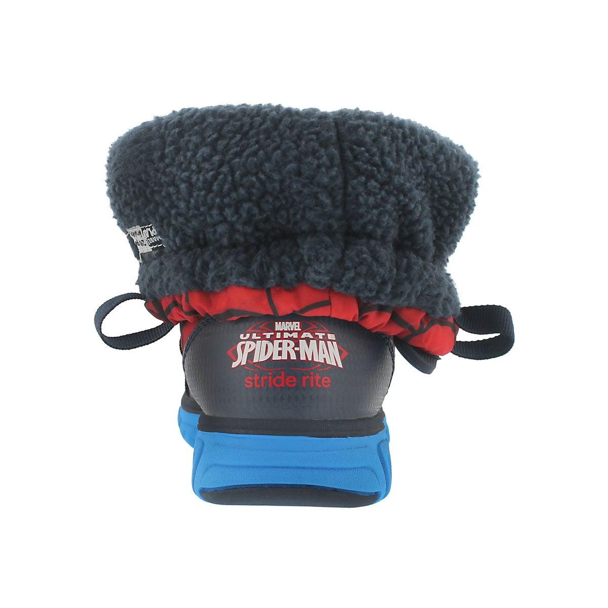 Bys M2P Spiderman red/blu sneaker boot