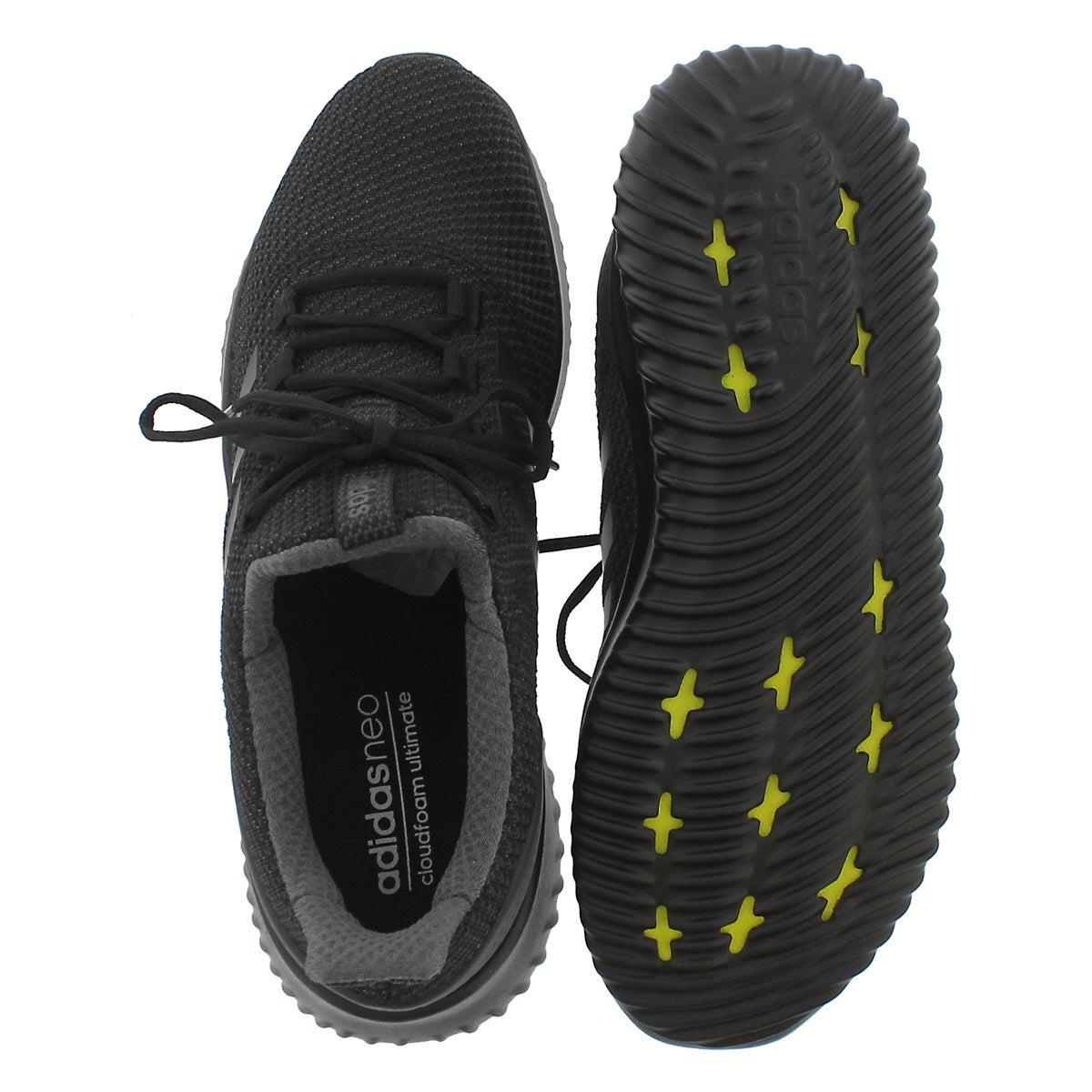 men's adidas cloudfoam ultimate running shoes