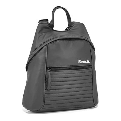 Lds BE0023 black backpack
