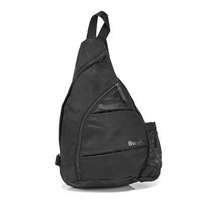 Lds BE0025 black backpack