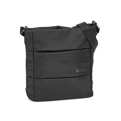Lds BE0027 black crossbody bag