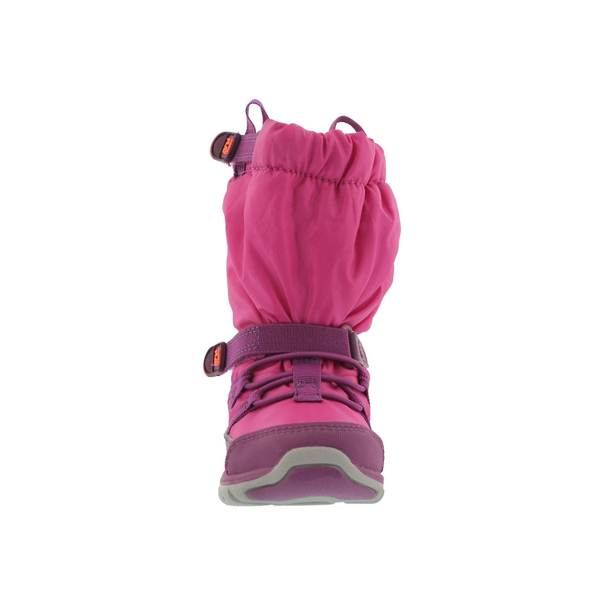 Inf M2P Sneaker Boot pink winter boot
