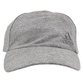 Adidas Women's ATHLETIC STRETCH FIT grey/grey cap