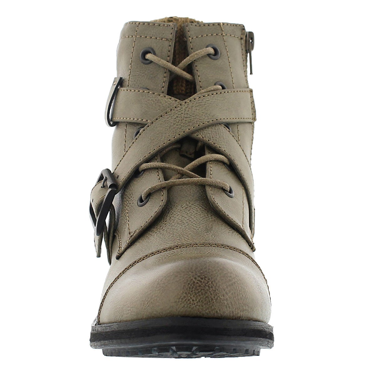 Lds Bindi  taupe casual ankle boot