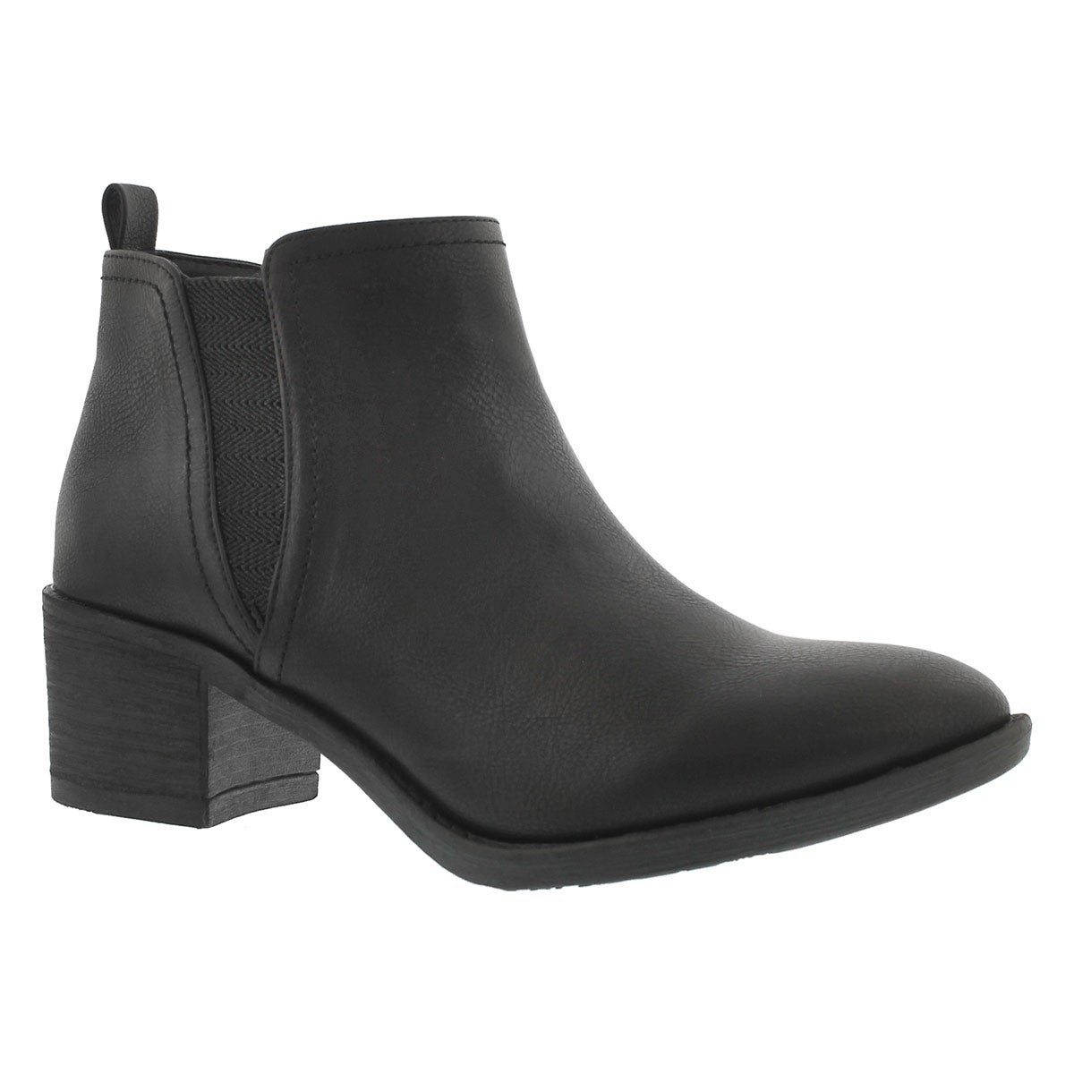 SoftMoc-Women-039-s-Bitsy-Casual-Slip-On-Ankle-Boot