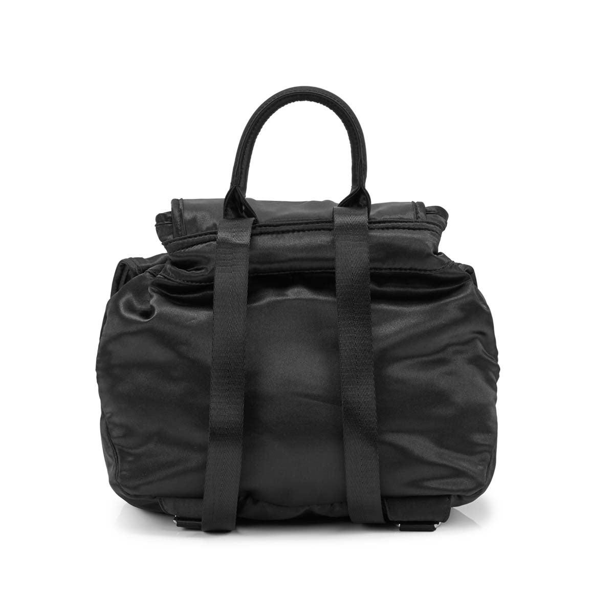 Lds BJax black backpack