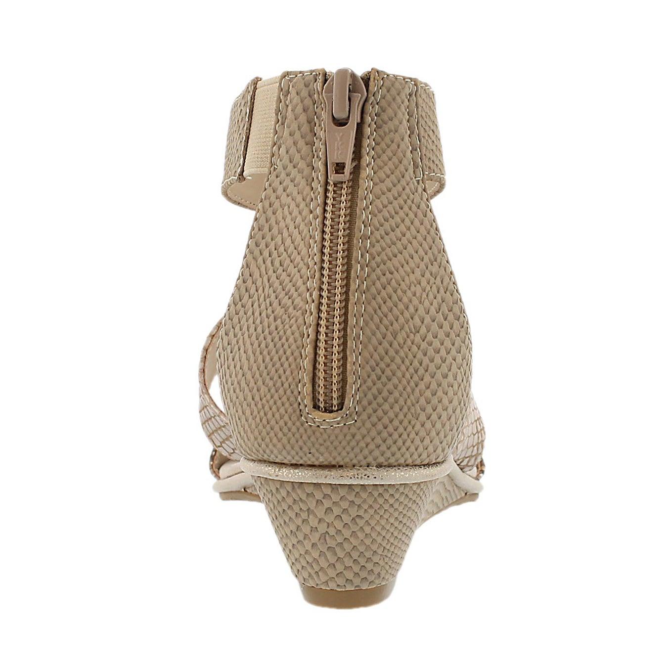 Sandale � bride axiale Bjork, chair, fem